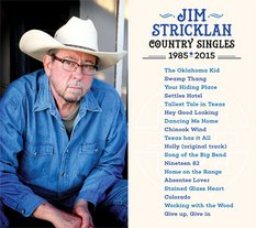 Country Singles CD cover which links to page with detail info about this CD