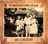 American Family CD cover which links to page with detail info about this CD