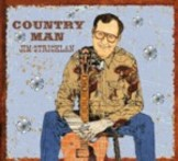 Country Man CD cover which links to page with detail info about this CD