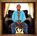 Dancing Me Home CD cover which links to page with detail info about this CD