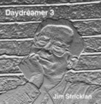 Daydreamer Vol 3 CD cover which links to page with detail info about this CD