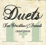 Duets CD cover which links to page with detail info about this CD