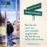 Easy Street CD cover which links to page with detail info about this CD