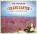 Grand Canyon CD cover which links to page with detail info about this CD