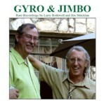 Gyro and Jimbo  CD cover which links to page with detail info about this CD