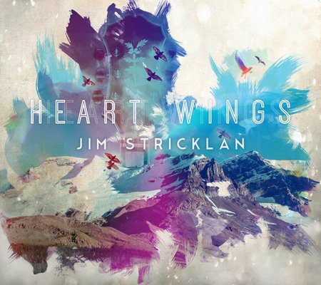 Heartwings CD cover