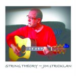 String Theory CD cover which links to page with detail info about this CD